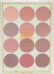& it's judy time get the look its lip  palette