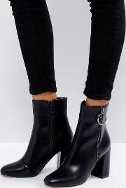 Ring Pull Boot