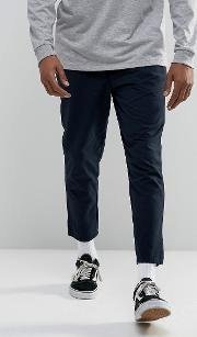 Tapered Fit Chino  Navy