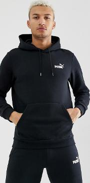 Essentials Hoodie With Small Logo