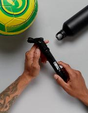 Football Double Action Pump In Black 05324601