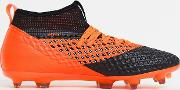 Football Future 2.2 Netfit Firm Ground Boots