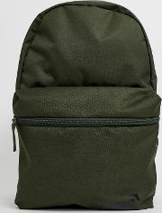 Phase Backpack With Small Logo