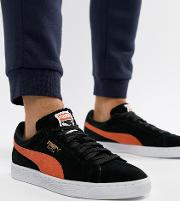 Suede Trainers 36534738