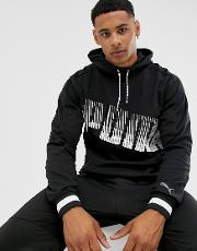Training Collective Logo Woven Hoodie