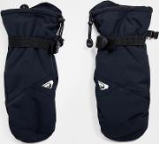 Mission Ski Mitts