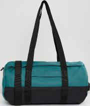 Duffle Bag  Dark Teal