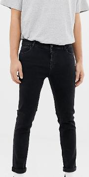 The '90 Skinny Jeans Washed