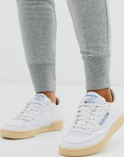 Club 85 Trainers And Blue