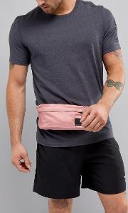 training waist bag  pink cv6382