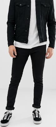 Jondrill Stretch Skinny Jeans