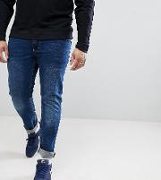 Plus Axel Slim Fit Jeans