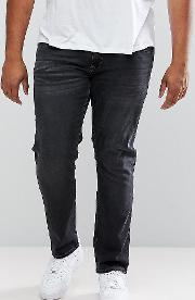 Plus Axel Slim Jeans