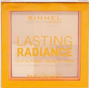 Rimmel Lasting Radiance Powder