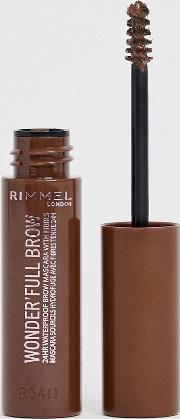 Rimmel Wonder'full 24hr Brow Mascara