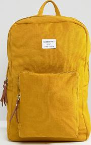 Kim Backpack In Yellow