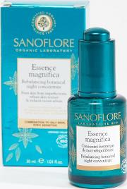 Organic Essence Magnifica Peppermint Purifying Night Oil 50ml