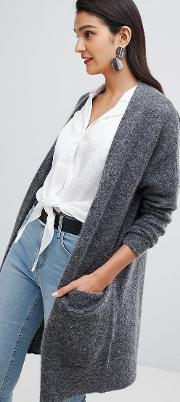 femme knitted cardigan