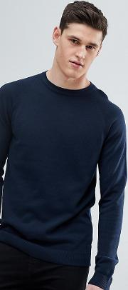 knit with raglan sleeves