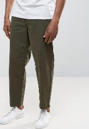 Wide Fit Chinos