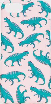Dino Iphone Case For