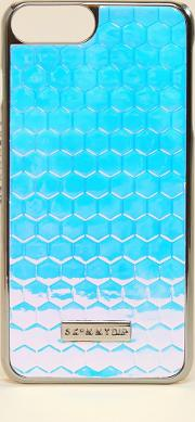 Honeycomb Iphone  Plus Case