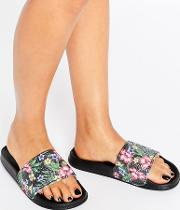 Jungle Slider Sandal