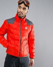 Geared Ski Coat