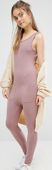 Relaxed Jumpsuit