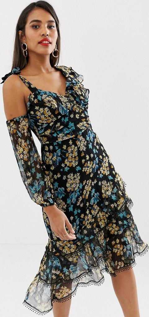 9ac16346cc4d Shop Floral Print Clothing for Women - Obsessory
