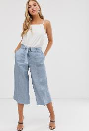 Charlla Relaxed Culottes