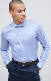 Shirt With Stretch