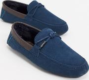 Valcent Moccasin Slippers