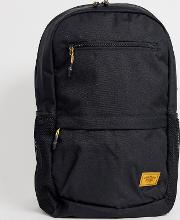 Zip Top Backpack