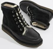 Quinlin Lace Up Boot