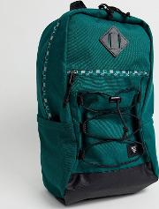 X Harry Potter Slytherin Snag Backpack