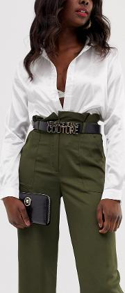 Couture Iconic Belt