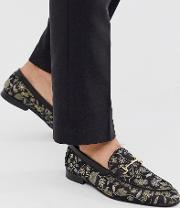 Jude Bar Loafers