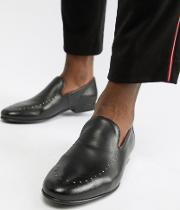 Study Studded Loafers