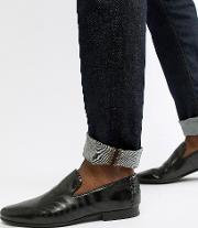 Study Texture Loafers