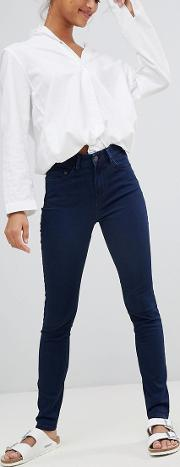 asa mid rise skinny jeans