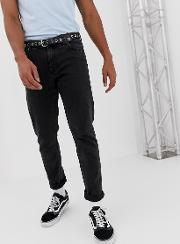 Sunday Tapered Jeans Tuned