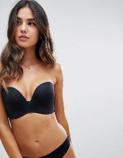 New Ultimate Strapless Bra G Cup
