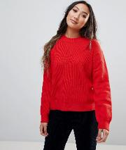 Wood  Viktoria Knit Jumper