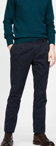 Japanese Cotton Trousers Perkins