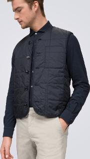 Nylon And Thermore Vest Compact