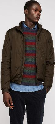 Thermore And Nylon Jacket Jilcon