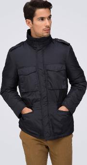 Thermore Jacket Minifield Vento