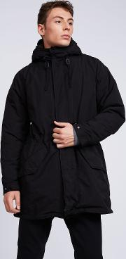 Thermore Jacket Parkettone
