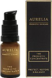 The Probiotic Concentrate